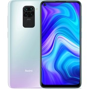 Смартфон Xiaomi Redmi Note 9 4/128GB Global Version