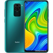 Смартфон Xiaomi Redmi Note 9 3/64GB Global Version
