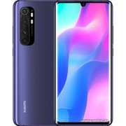 Смартфон Xiaomi Mi Note 10 Lite 6/64GB