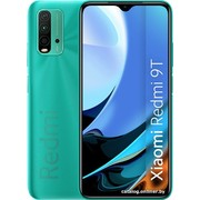Смартфон Xiaomi Redmi 9T 4/128GB Global Version